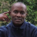 Fredrick Maati Mobegi