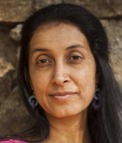 Shaheen Mistri, CEO, Teach for India, Founder, Gender, Transformed Spaces, Safe Spaces, Spaces International, Inclusion, Mixed Race, Interracial, Experience